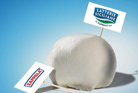 Campagna Latterie Siciliane - Zappalà - Artebit