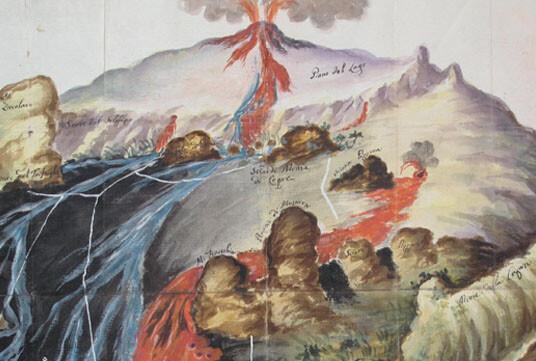 Progetto editoriale - Cavallotto Catania e i suoi paesi