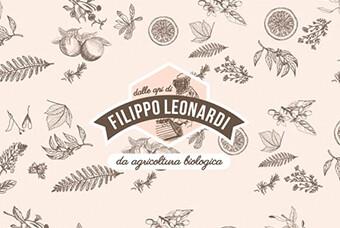 Sito web - Filippo Leonardi - Artebit