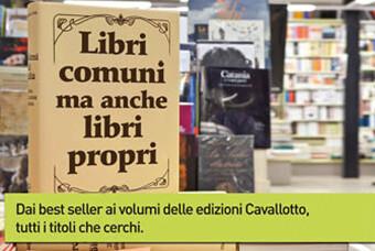Campagna Tutti i titoli che cerchi - Cavallotto - Artebit