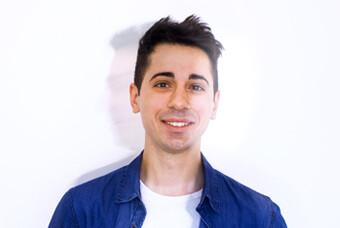 Andrea Rocca - Digital Designer / Video Editor Artebit