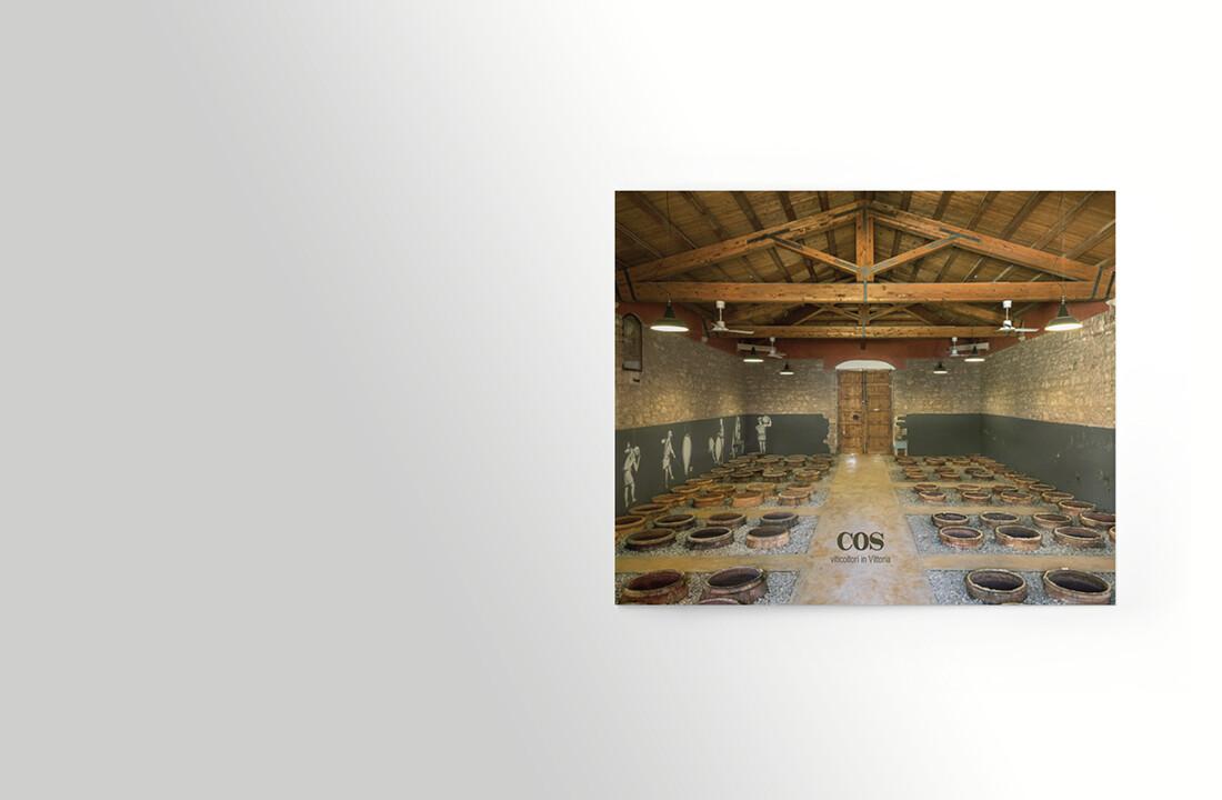 Cos - Folder istituzionale - Artebit