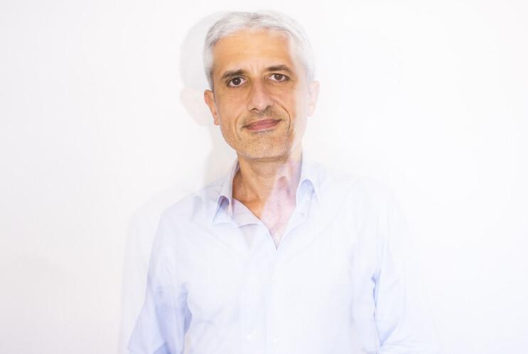 Giuseppe Bonanno - Direttore Creativo Artebit