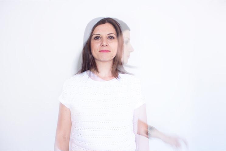 Nadia Lauricella - Responsabile Amministrazione Artebit