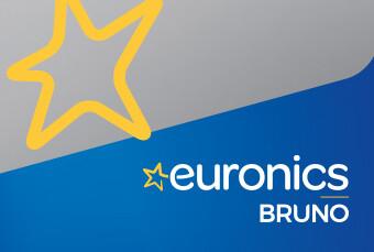 Campagna nuova apertura - Cliente Bruno Euronics