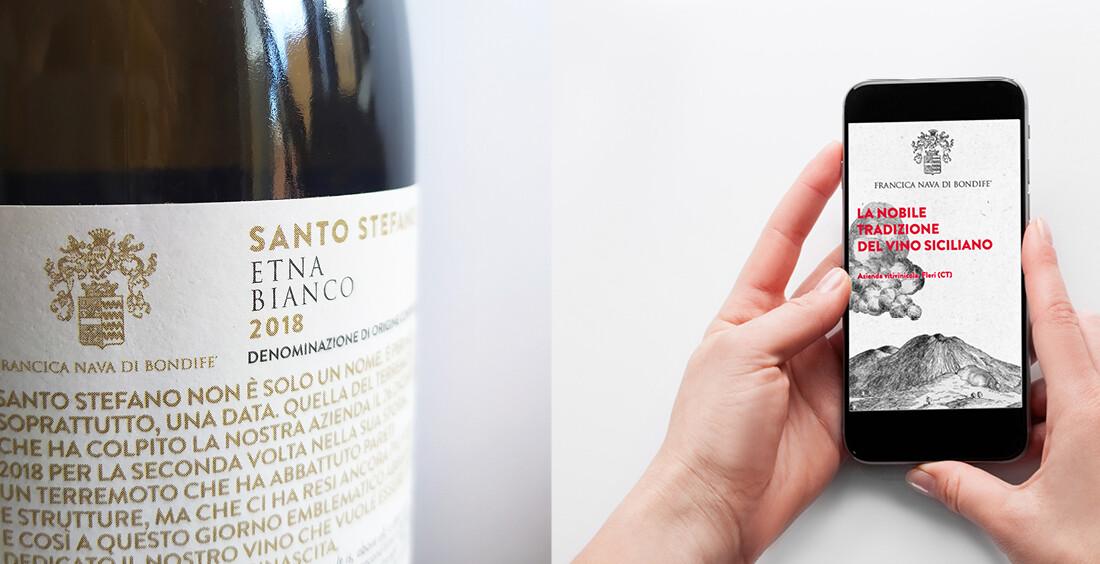 Francicanava vini - artebit